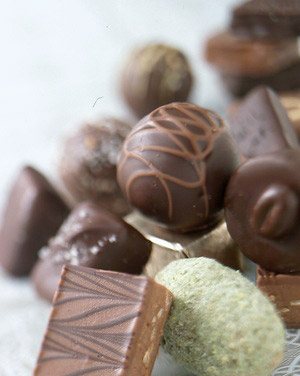 image for ¡A comer chocolate se ha dicho!