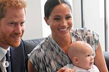 thumbnail for El príncipe Harry rompe en llanto al hablar de su esposa Meghan Markle y su hijo (VIDEO)