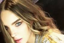thumbnail for Acusan a Belinda de hacer playback durante una de sus actuaciones (VIDEO)