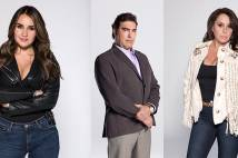 "thumbnail for Telemundo presenta al elenco de ""Falsa Identidad 2"" (VIDEO)"
