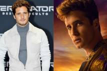 thumbnail for Así se transforma Diego Boneta en Luis Miguel (VIDEO)