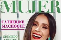 thumbnail for Catherine Siachoque: Sin miedo a nuevos retos (PORTADA DIGITAL)